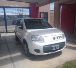 Fiat Uno Attractive 2011 55.000km